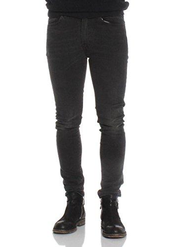 Levis Jeans Men 519 EXTREME SKINNY 24875-0006 Firepit, Hosengröße:34/34