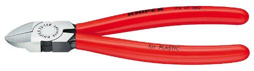 Preisvergleich Produktbild Knipex 7201160Diagonal Seitenschneider