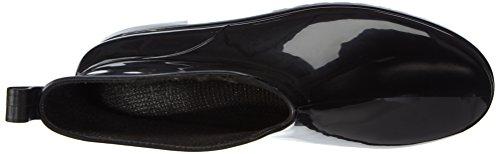 Chuva  400W DAMES, Bottes non-fourrées à enfiler, tige mi-haute femmes Noir - Schwarz (Schwarz(Zwart) 00)