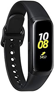 Samsung Galaxy Fit (SM-R370) - Black (Pack of 1)
