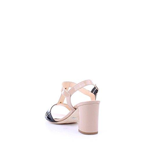 Melluso S508V Sandalo Tacco Donna Nude