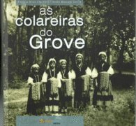 As colareiras do Grove.
