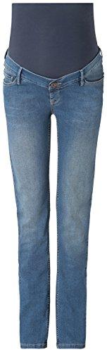 Noppies Damen Jeans OTB Regular Beau 60044 Umstandsjeans