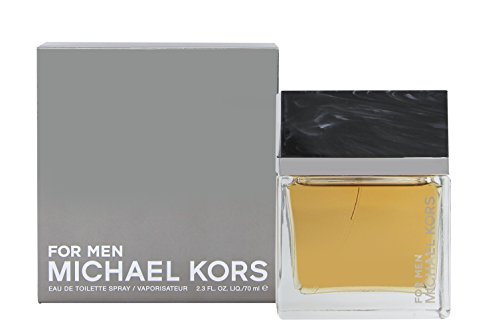 - 31t3bQ47TLL - Michael Kors Eau de Toilette Spray for Men 70 ml