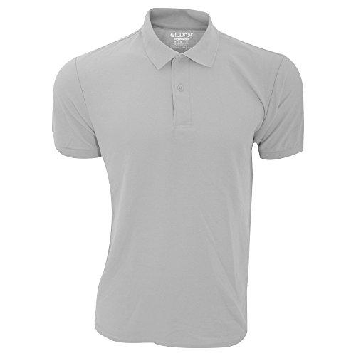Gildan Herren DryBlend Sport Double Pique Polo Shirt