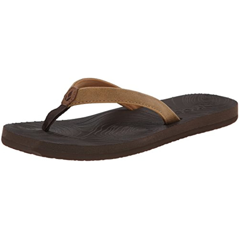 a9e83d6ca508b Reef Zen Sandals WoHommes Marron tobacco   tobacco   marron Taille 10.0 -  B00JPNVVAQ - b6f155. «