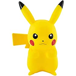TEKNOFUN Pokemon Lámpara Decorativa Pikachu 25cm