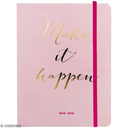 Agenda Klein 18/19, Make It Happen