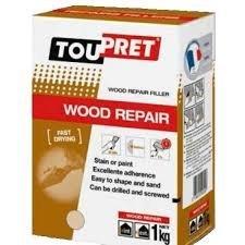 toupret-secado-rpido-polvo-de-madera-relleno-de-reparacin-125kg-varios