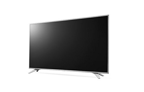 LG 55UH650T 139.7 cm (55 inches) 4K Ultra Smart HD LED IPS TV (Black)