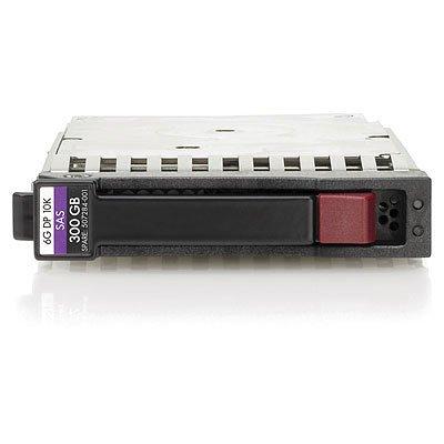 Hp Hdd 300gb 10k Sas Sff 2.5'' Dual-port