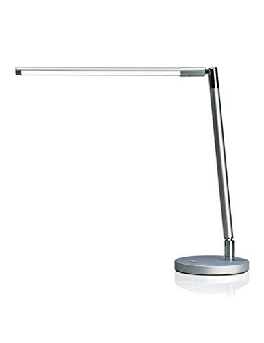 Promed LED-Tischlampe - Schreibtischlampe - Profi Tischleuchte - Professionelle Schreibtischleuchte für Nagelstudios