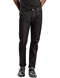 Levi's Homme 501Original Jeans - Noir - XX-Large