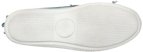 Sax 12113, Chaussures à lacets homme Marine (Bufalo mare)