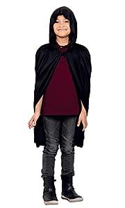 Boland 71009-Capa de Vampiro oscuras, para niños, Otras Juguetes