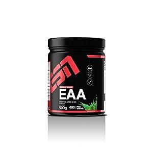 ESN – Essential Amino Acid EAA´s (Green Apple) 500g Dose