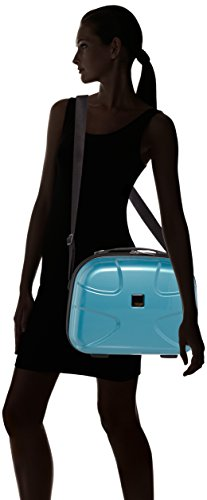 TITAN Koffer X2, Beauty Case, Shining Sea 39 cm 22 Liters Blau 813702-83 - 6