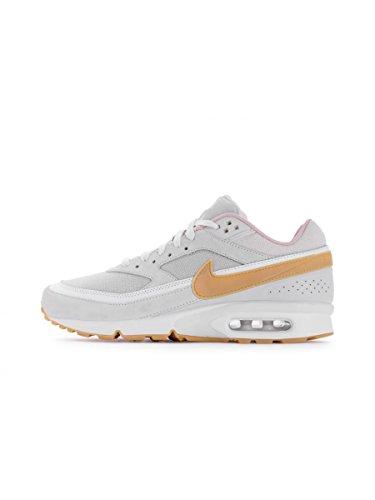 Nike Schuhe Air Max BW Premium phantom-gum yellow-light bone (819523-002)