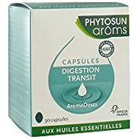 Phytosun Arôms Aromadoses Digestion-Transit 30 Gel-Caps preisvergleich bei billige-tabletten.eu