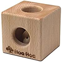"Preisvergleich für From From Japan's domestic production beech ""Toy HUG HUG wooden handmade (Haguhagu)"" (japan import)"