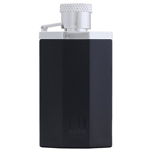 Dunhill New Mens Desire Black Eau De Toilette uomo Spray profumo 100 ml di fragranza