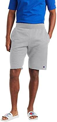 Champion Men's Reverse Weave Cut Off Shorts