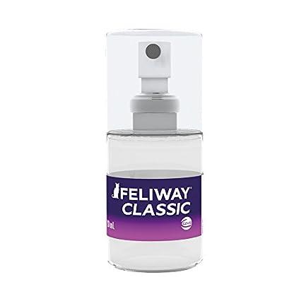 Feliway Feliscratch and Feliway Classic 3