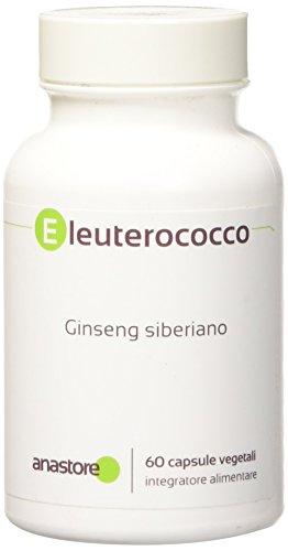 Anastore Eleuterococco - 0.06 Kg