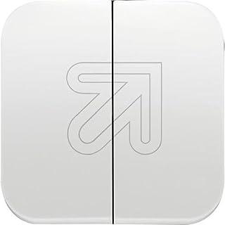 EGB Elegant Standard Serienwippe reinweiß 90630002 / 9