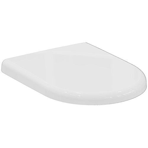 R392201 WC-Sitz Washpoint Scharniere edelstahl, weiß