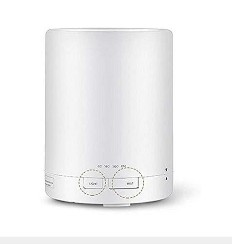 Luft Ultraschall Luftbefeuchter,Haushalt Stumm Luftreiniger,Aromatherapie-Maschine Verdampfer/Weiß / {
