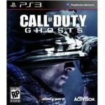 Call of Duty Ghosts PS3 (Call Duty Ps3)