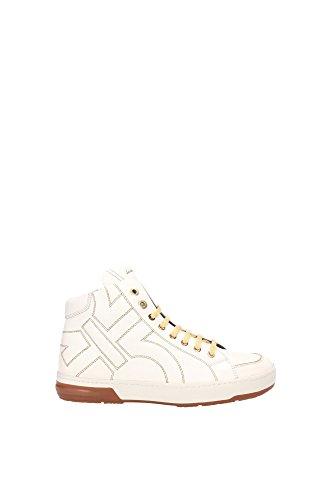sneakers-salvatore-ferragamo-homme-cuir-blanc-et-or-nicky0604574-blanc-42eu