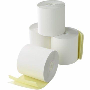 Epson M-119B 2 Ply Paper Rolls (20 Roll Box), 2 Ply Duplicate Till Rolls, 2 Ply Kitchen Printer Rolls,