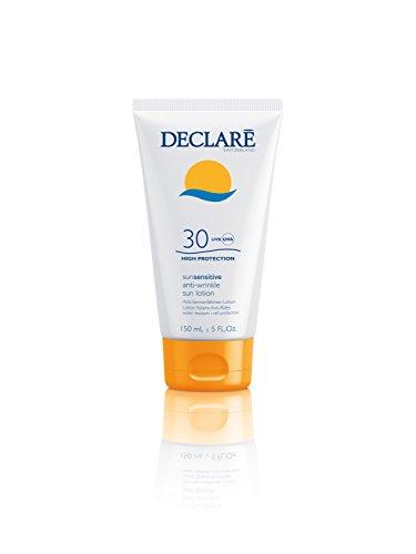 Declarar SPF 30 Sun Sensible Anti-Arrugas 150ml Loción