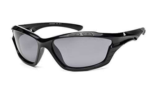 Arctica Arctica ® S-273 Polarized sports glasses for driving, cycling, sailing and other outdoors. UV400 filter.