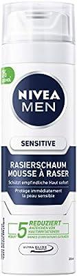 NIVEA MEN Sensitive Rasierschaum