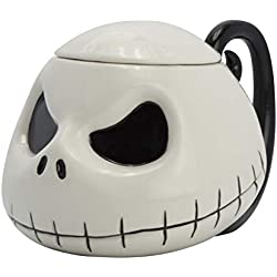 ABYstyle - Disney - Nightmare Before Christmas - 3D - Jack