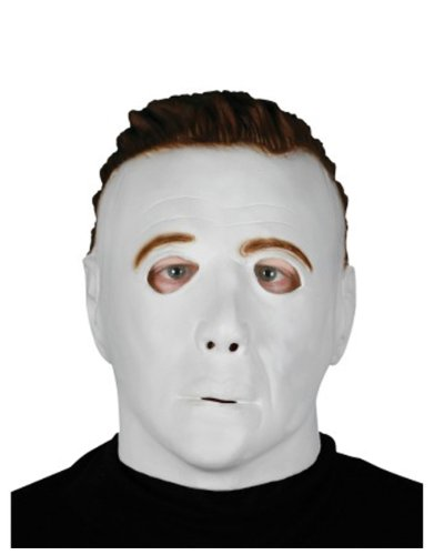 Halloween Michael Myers Style 1 Full Adult Mask (máscara/ careta)