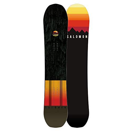 Salomon Herren All-Mountain Board schwarz 157