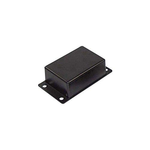 Axxatronic RX510 Modul-Gehäuse 76 x 52 x 29 ABS Schwarz 1 St.