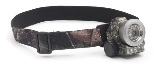 Browning Nitro Headlamp Mossy Oak Break Up by Browning