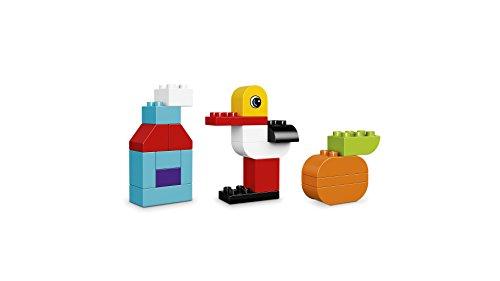 LEGO 10848 My First Bricks Building Set