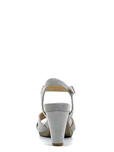 Igi&Co 7853 Sandalo tacco Donna Grigio