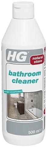 HG Marble Bathroom Cleaner
