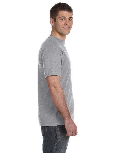Koi auf American Apparel Fine Jersey Shirt 2Heather Grey