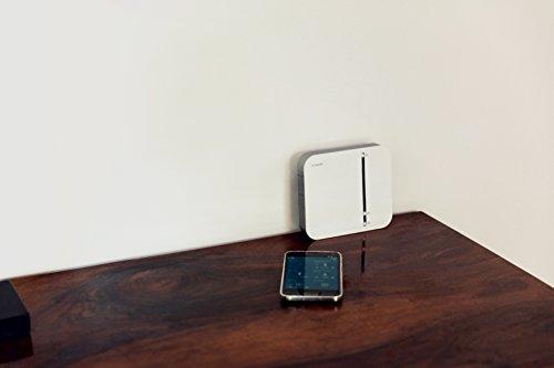 Bosch Smart Home Raumklima Starter-Paket mit App-Funktion – exklusiv für Deutschland - 4