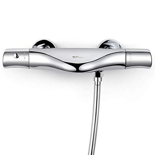 Zoom IMG-2 amzdeal rubinetto termostatico per doccia