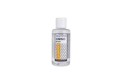 H2 Appliance (DMSO - Peroxid 3,5% 100ml)