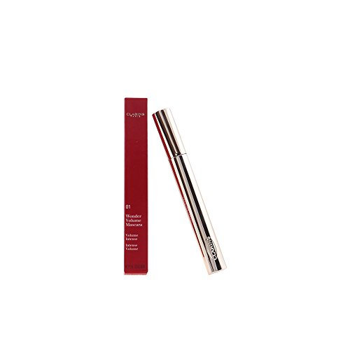 Clarins  Mascara Wonder 01 Black